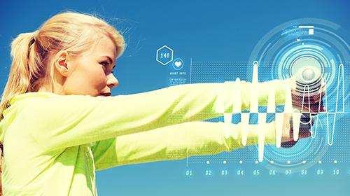 Analysverktyget Firstbeat mäter hälsa och arbetsförmåga