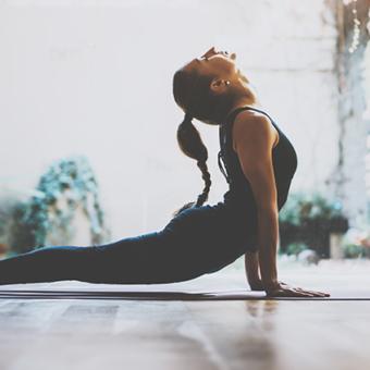 Yoga Slow