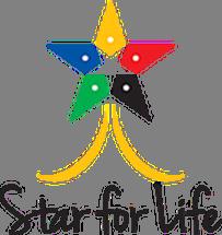 Vi stödjer Star for Life.